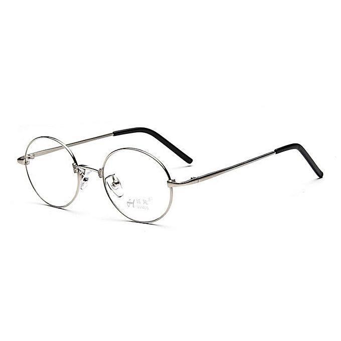 0e529eecb9b Vintage Women Eyeglass Frame Glasses Retro Spectacles Clear Lens Eyewear  For Women