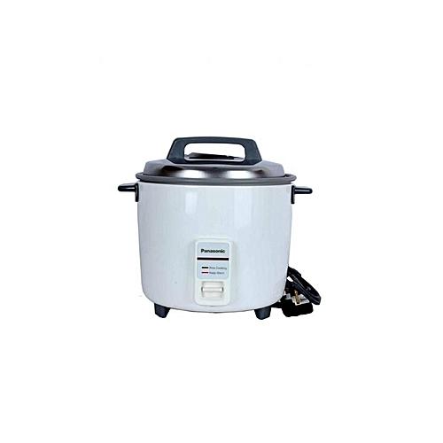 Panasonic Rice Cooker SR-W 18FGS 1.8 Ltrs