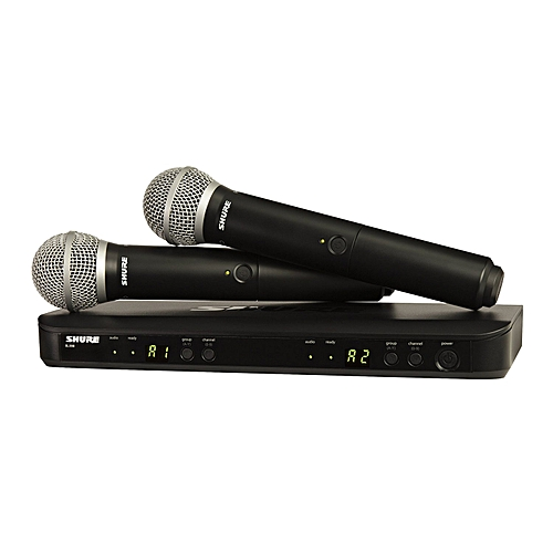 BLX288/PG58 Wireless Microphone