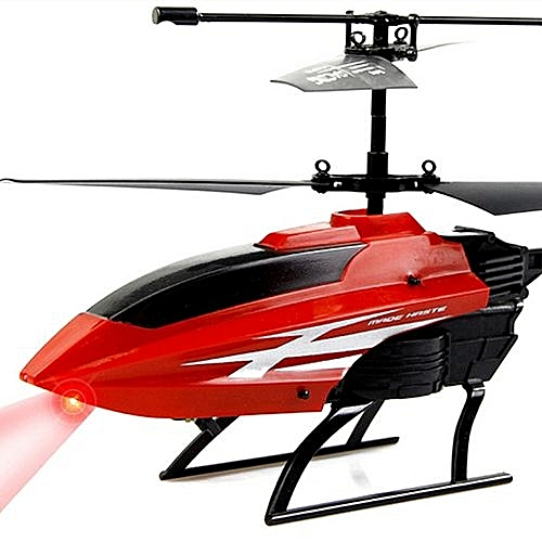 RC Helicopter 2 Channel Mini RC Drone RC Toy For Kids Gift
