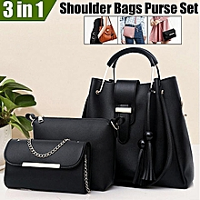 539c22e7022 Ladies Bag New Oblique Scorpion Mother Bag Shoulder Bag Simple Tassel  Bucket Big Bag Tide Trend