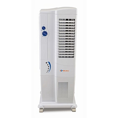 Tower Air Cooler TC 2008 (White, 26 Litres)