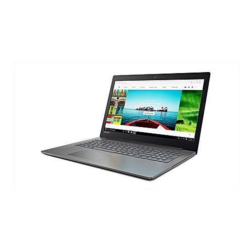"Ideapad 320 15.6"" Laptop, Windows 10, Intel Celeron N3350 Dual-Core Processor, 4GB RAM, 1TB HDD"