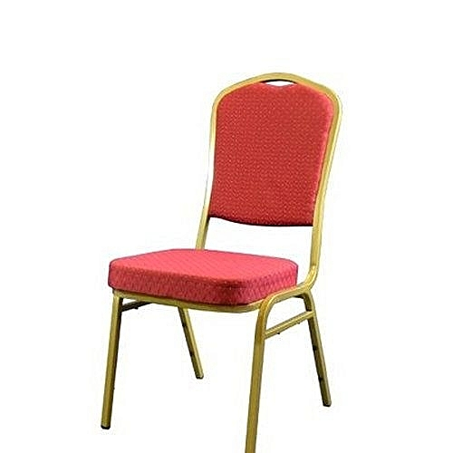 High Quality Banquet Chair Discovery - Red