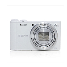 SONY WX350 Cyber-Shot DSC-WX350 Digital Compact Camera 18.2MP 20x Zoom Wi-Fi Sony WX350 Camera    DNSHOP, used for sale  Nigeria
