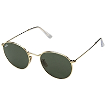 0299bca05b2 Ray-Ban RB3447 53mm - One Size - Arista Crystal Green