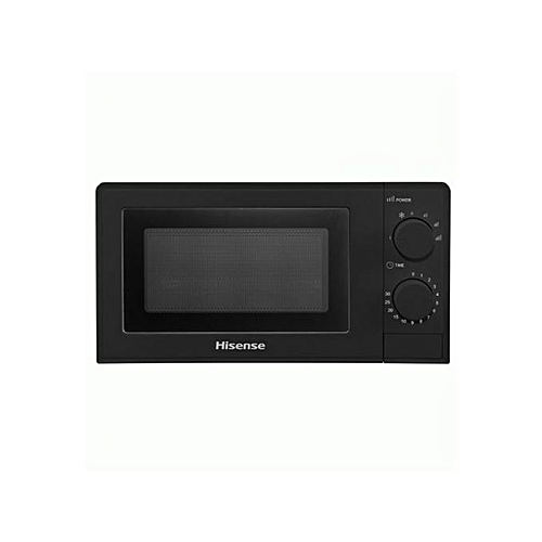 20 Litres Microwave Oven H20MOWH-Hisense