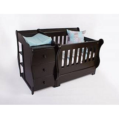 Universal Baby Cot