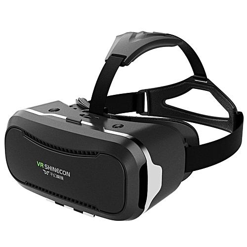 ed45548c4972 Generic Virtual Reality Headset