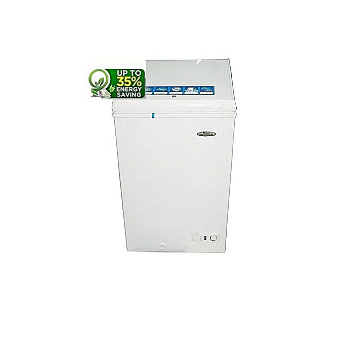 Haier Thermocool Chest Freezer- 100L