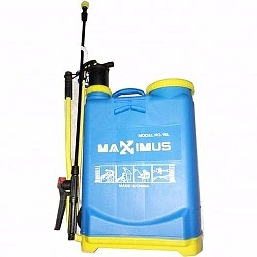 Knapsack Sprayer - 16Liters