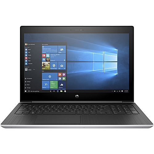 """Probook 450 G5 15.6"""" Core I5 8th Gen 1.6GHz 4GB RAM 500GB HDD FingerPrint Reader Windows 10"""