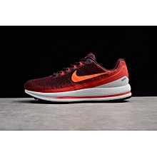 e813d1ae177c3 Men's Air Zoom Vomero 13 Red White Running Shoes ...