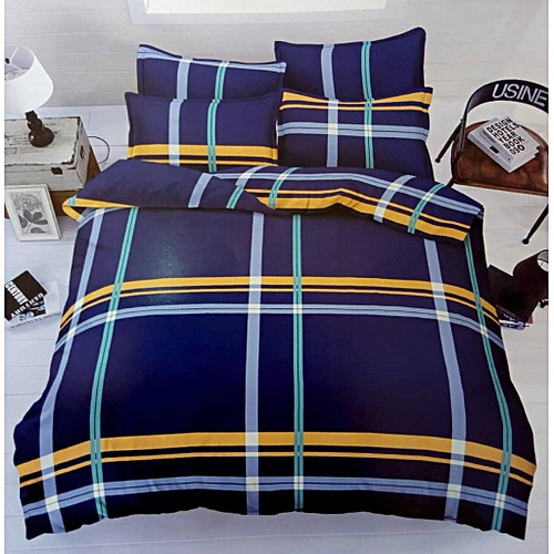 High Quality Duvet With BedSheet And 4 Pillow Case