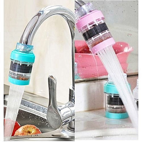 Generic Kitchen Tap Water Filter Pink Jumia Com Ng