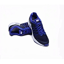 finest selection a8c81 ed436 Nike Men Air Relentless VI Sneakers Blue 843836-402