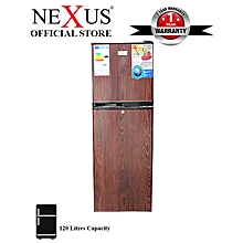 NX-170 Wood VCM Fridge height=220