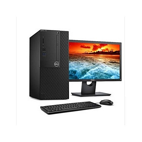OptiPlex 3050 Tower & Small Form Factor PC