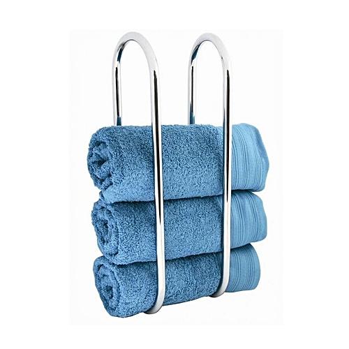Sabichi Oceana Towel Storage