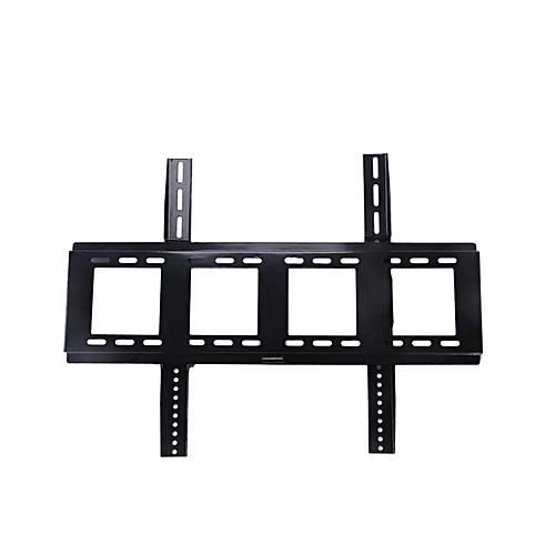 "30""-65"" Wall Bracket For LCD/LED Plasma - Black"