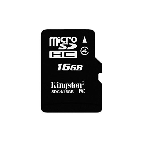 Kingston 16GB Memory Card