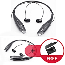 HOT 730 Wireless Bluetooth Headset Sports Bluetooth Earphones Headphone With Mic