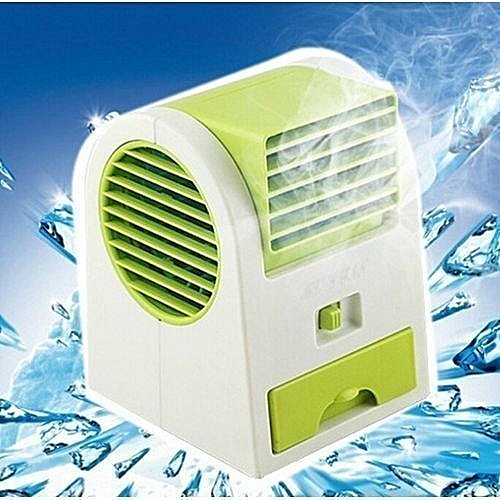 Portable Air Conditioner Cooling Fan