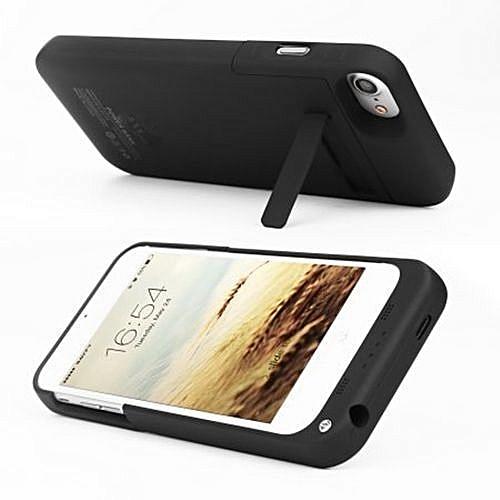super popular 9d450 58f6f Power Bank Case For IPhone 6 Plus, 6s Plus, 7 Plus, 8 Plus - 4000mAh
