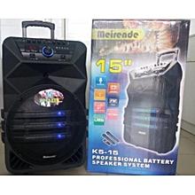 Buy Meirende Portable Speakers Online | Jumia Nigeria