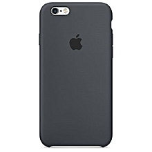 Iphone 6 Back Case Silicon Protective Standard Pouch