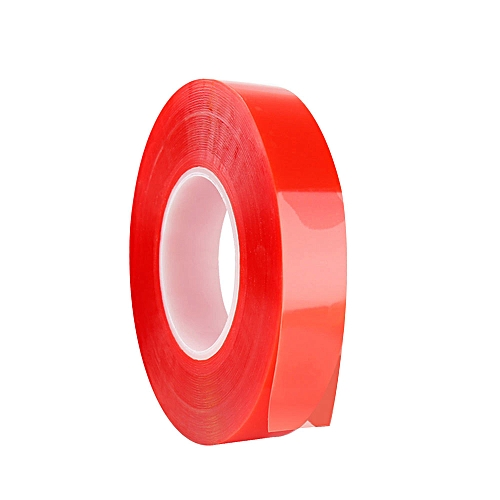 Acrylic Adhesive Tape VHB Tape Corrosion Resistance Acrylic 10m Double-Sided Sticky Waterproof