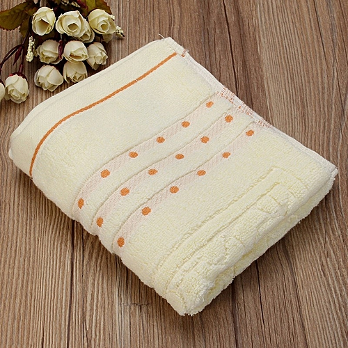 35*73 Cm Towel 100% Cotton Face Towels Hand Shower Fitness Towels Beach Towels Compressed Quick Dry Hot Terry Towel