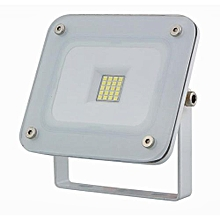 Warm White/Pure White/Cool White Type AC220-240V 10W Ultra Thin LED Flood Light Waterproof Garden Landscape Lamp, used for sale  Nigeria
