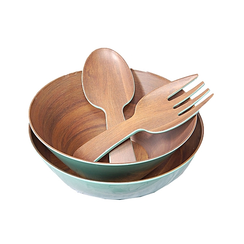 4 Piece Serving Set