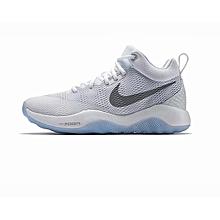 c93247030a0 Nike Men Zoom Rev EP Basketball White 852423-100