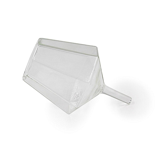 The Beach Glass Acrylic Classic Break-Resistant FLOATING Shatter Snow Picnic