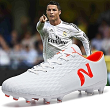 Nike Tiempo Legend 8 AG Fashion Men Soccer Shoes Football Boots Training  Sneakers f9b31a4782a