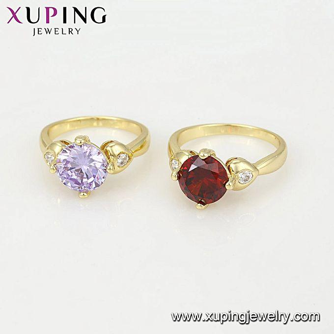 Xuping Xuping Latest Gold Finger Ring Designs guangzhou