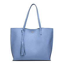 66e2068190 Fashion Women Handbag Ladies Large Leather Tote Purse Bags
