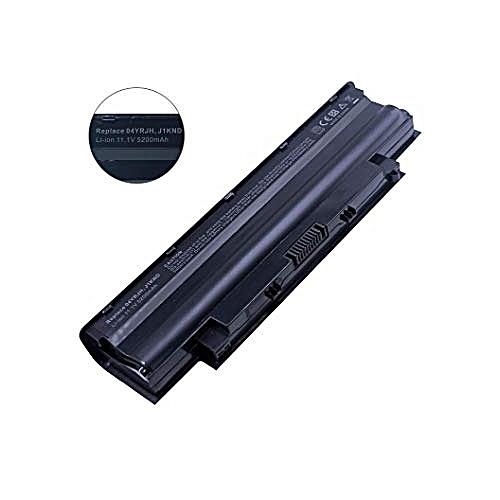6 Cells Battery For Dell Inspiron N3010 N4010 N5010 N7010 N7110 N5040