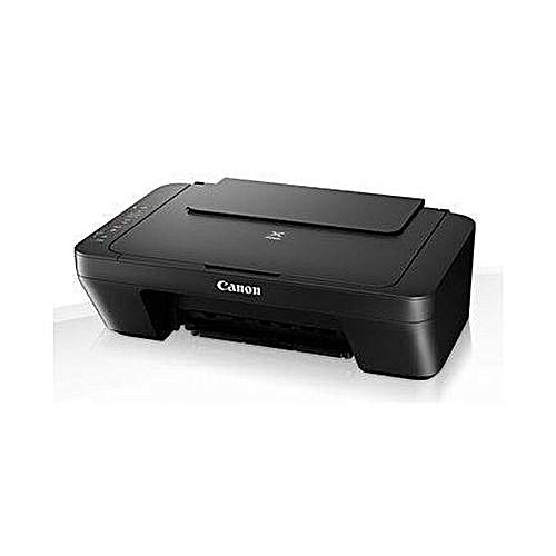 Pixma MG2540S Inkjet Multi-functional Photo Printer