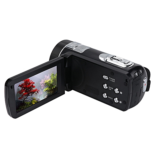 Video Camera Camcorder HD 1080P 24.0MP 18X Digital Zoom Camera Night Vision 20A Drop Shipping RELAXING