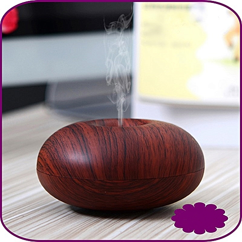 175ml Aroma Essential Oil Diffuser Mini Usb Air Humidifier