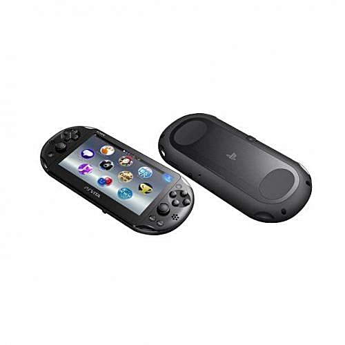 Sony Slim Psvita Console (Wi-Fi)