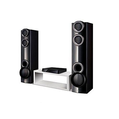Home Theatre DVD Bluetooth Wireless Sound Tower LHD675BG