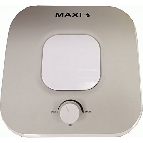 Water Heater - 10Ltr, 2000wts- White