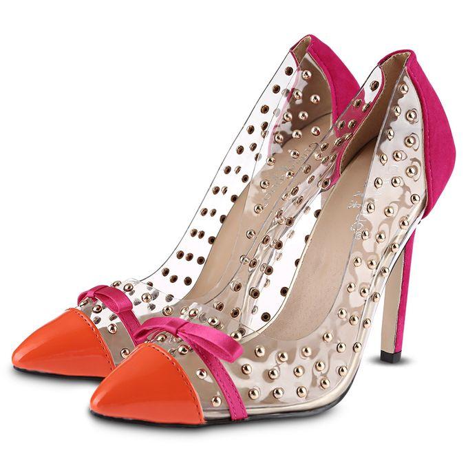 online high heel shoes ha heel. Black Bedroom Furniture Sets. Home Design Ideas