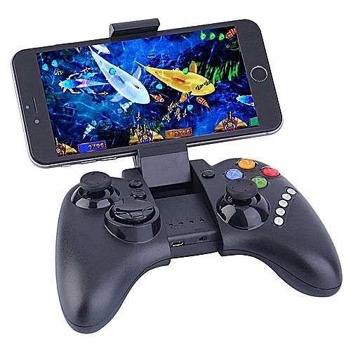 Bluetooth Wireless Game Controller Gamepad Joystick For Smart Phone Tablet LBQ