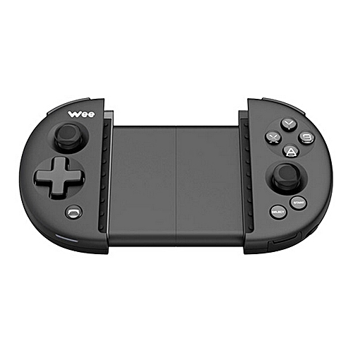 BlueLife Bluetooth Gamepad Gaming Controller For ios Android Smart Phone -Black