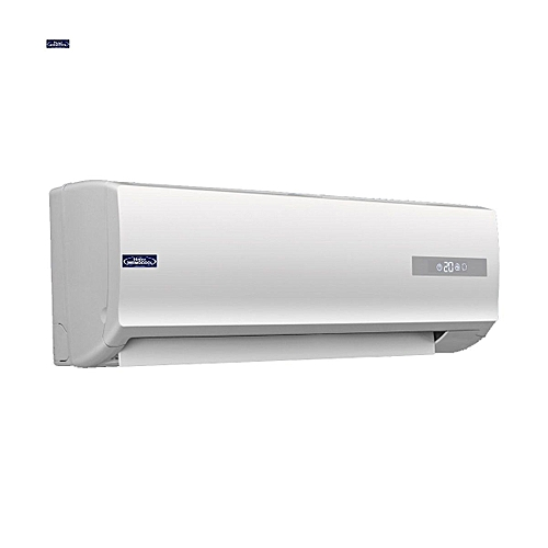1HP Split Unit Airconditioner-Supercool Premium HSU-09SPW1 WHITE PROMO